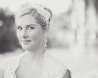 Bridal earrings Bridal Wedding Earrings pearl Rhinestone Bridal Earrings bridal Chandeliers earrings Crystal bridal earrings ROSELANI