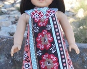 INSTANT DOWNLOAD- Abby Doll PDF Sewing Pattern and Tutorial