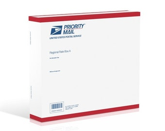 Priority RUSH ORDER - Expedited Small Order with US Priority Shipping Upgrade