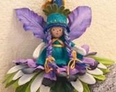 Flower Fairy: Reserved Listing