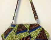 Kite Print  Weekender Bag