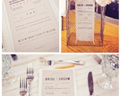 Wedding Adlibs Guestbook Alternative