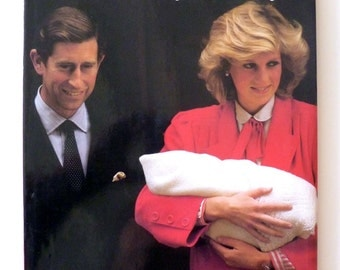 Prince Harry and the Royal Family Princess Diana Prince Charles Prince William
