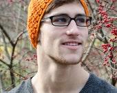 Headgear Crochet Hat Pattern E-book - PDF-