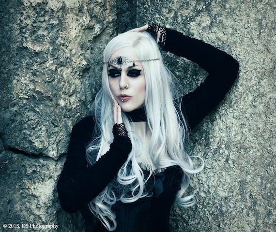 Hair Accessories Gothic