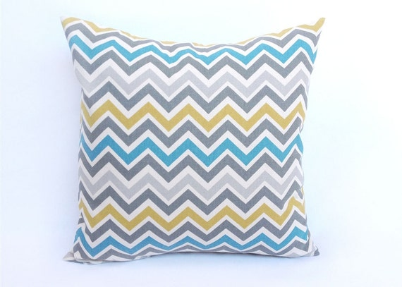 Throw Pillows In Clearance : 50% OFF CLEARANCE Throw Pillow Cover. Gray Blue by thebluebirdshop