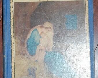 Bible Picture ABC Book, Elsie Egermeier.  1939    vintage children's bible