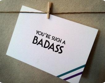 you re a badass pdf