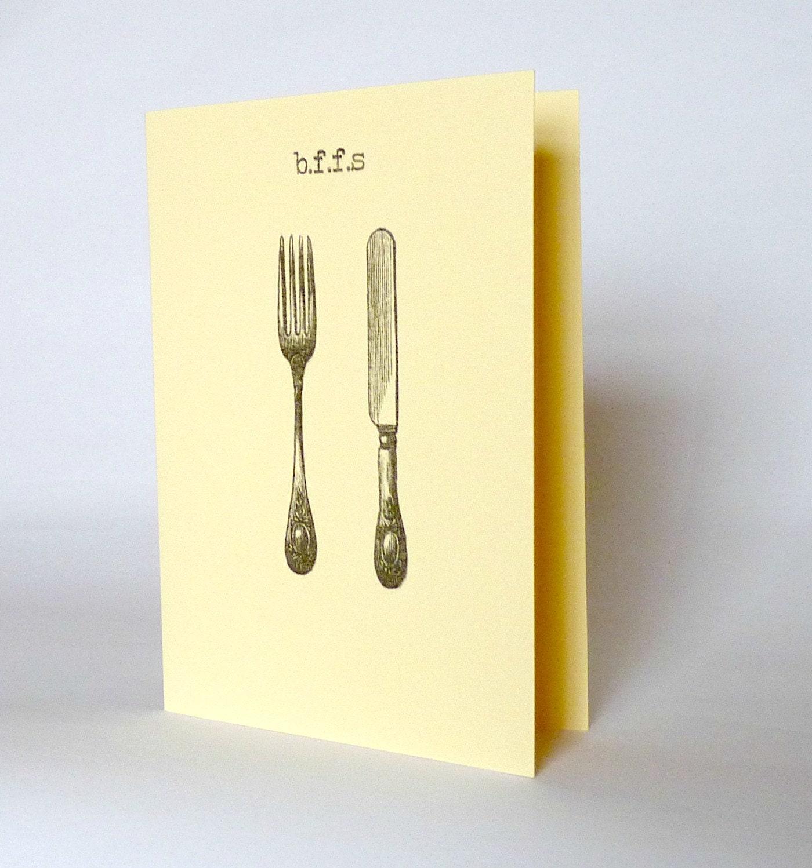 BFFs funny birthday valentines card for my best friend – Valentine Card for Best Friend