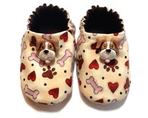 Popular Items For Dog Booties On Etsy