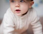 Boy Baby Toddler Newsboy Hat brown spring summer Fabric Photography Prop cap button wedding