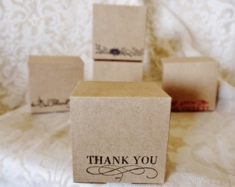 Popular items for wedding favor boxes on Etsy