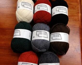 Brown Sheep Lamb's Pride Super Wash Yarn