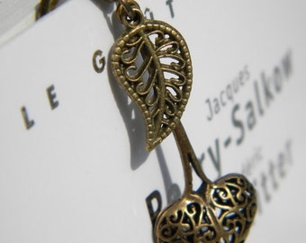 Bookmark - Such a heart