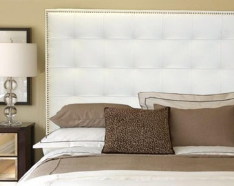 Popular items for tufted headboard on Etsy
