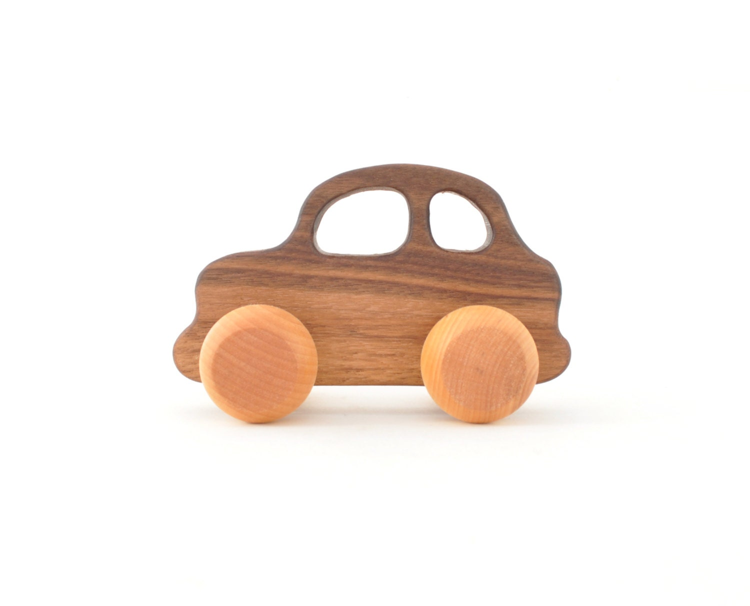 Wooden Toy Car Wooden Toy for Babies Toddlers and by KeepsakeToys