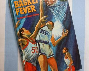 Basket Fever, 1970 Whitman book