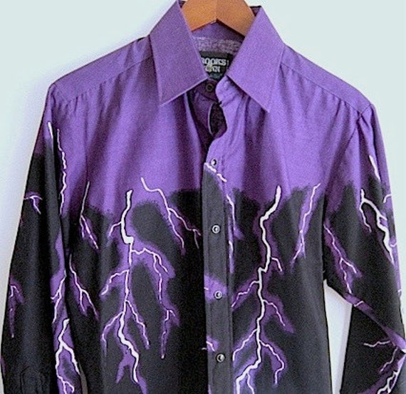 90s Vintage Brooks Amp Dunn Lightning Bolt Panhandle Slim