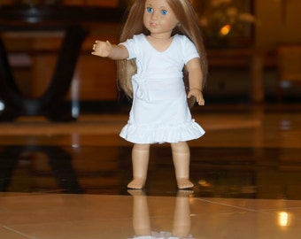 Sized to Fit The American Girl Doll Dress