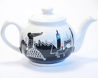 Personalised Wedding Gifts Glasgow : ... Personalised - Scottish Birthday Wedding Housewarming Gift Scotland