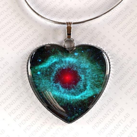 necklaces etsy nebula - photo #28