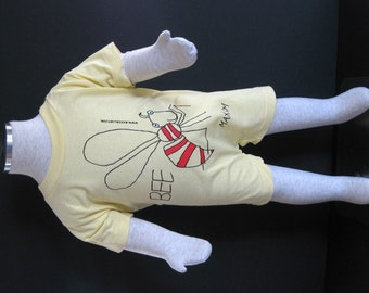 Maximsart Baby AnimaL Bug Bee Romper Jumper