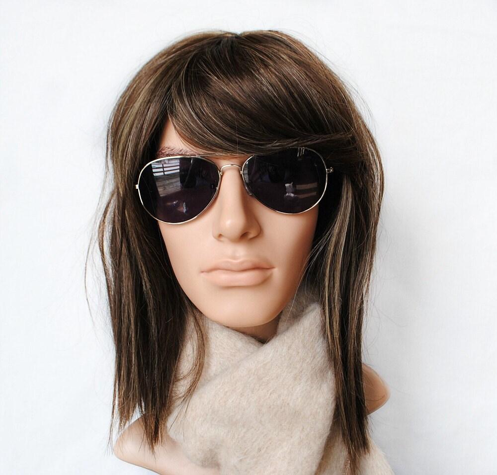 Emo Brunette Hair 77