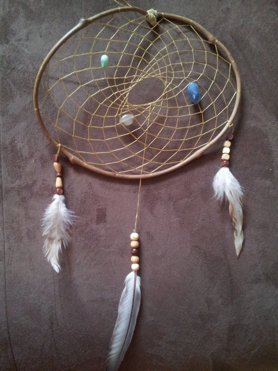 authentic native american dreamcatchers large
