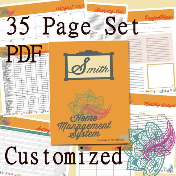 print pdf custom page size