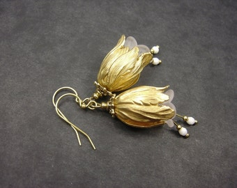 "Earrings ""Fairy Dreams"""