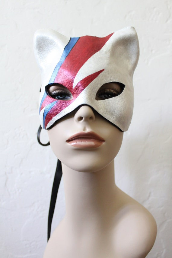Kitty Stardust Mask From Mascherina
