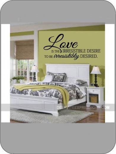 master bedroom wall decal romantic wall decal family vinyl
