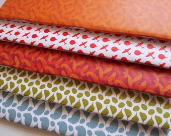 Any 3 Pocket Notebooks, Jotters, Mini Journals, Cahiers, Carnets - Unlined A6 Notebooks