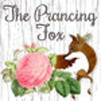 ThePrancingFox