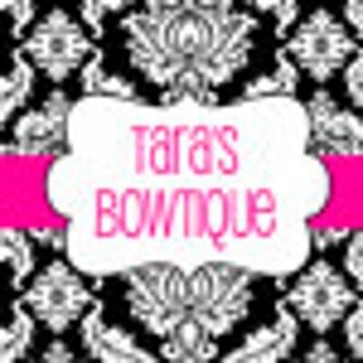 TaraBOWtique
