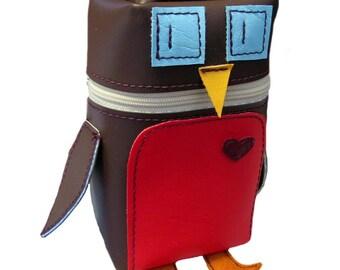 Robin Robot Pouch
