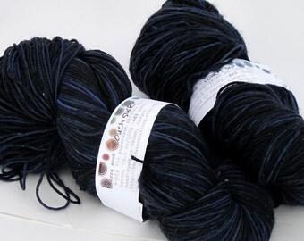 couch surfer - terra sock, fingering weight sock yarn