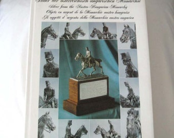 Silber der österreichisch-ungarischen Monarchie/Silver from the Austria-Hungarian Monarchy/Objets en argent de la Monarchie austro-hongroise
