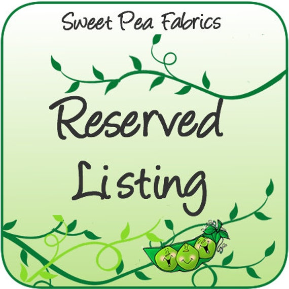 Listing for Heather