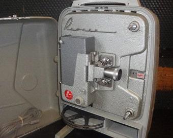 Vintage Revere 8mm Projector 777