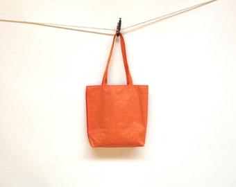 Recycled Hobie Sail Cloth Bag