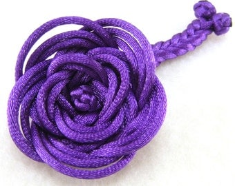 Rose boutonniere - pick your colors