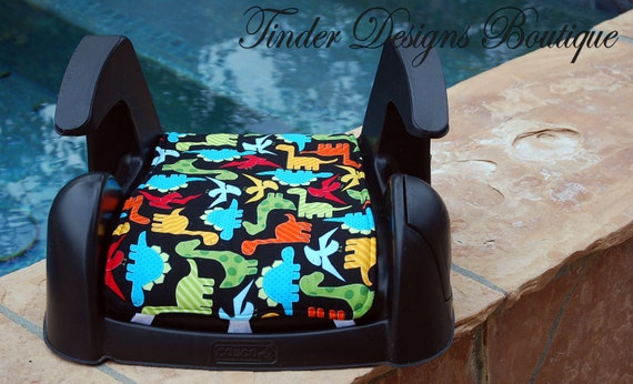 Items similar to Car Seat Cover for Booster style seats ( Cosco ...