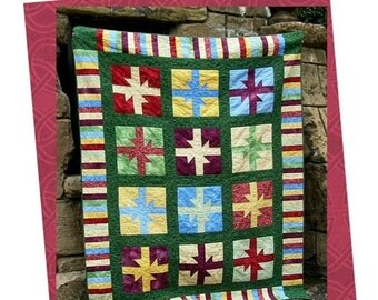 Christmas Morning Quilt Pattern