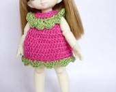 PukiPuki 2 Pc Outfit Cutie