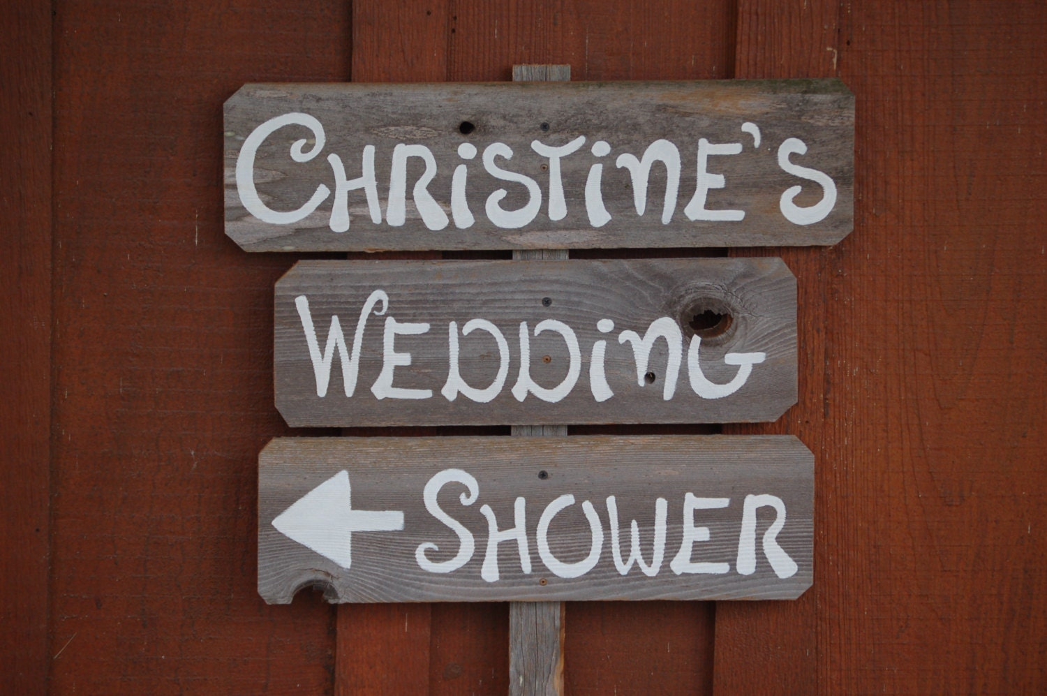 Wedding Shower Sign Romantic Outdoor Weddings Wedding Gift