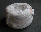 Recycled Flannel Yarn