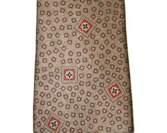 Vintage Gitman Bros Expressly For Nordstrom Mens Necktie