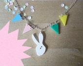 Wonderland Necklace