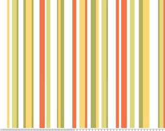 SALE Orange Stripe